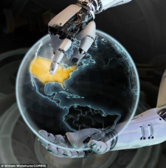 这封由未来生活研究所草拟的公开信警告称,如果智能机器缺乏监管,人类将迎来一个黑暗的未来。信中指出科学家需要采取措施,避免人工智能研究出现可能导致人类毁灭的风险。