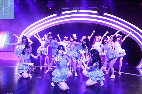 SNH48团体