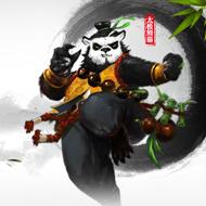 手游《太极熊猫》游戏截图