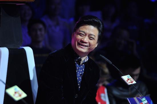 《超等笑星》崔永元
