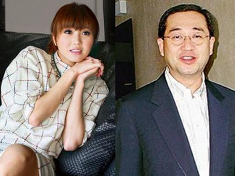 吴若希与王弼燮。