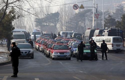 北京市交通委:专车运营模式不合法 叫车软件需备案