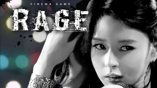 全球首款电影手游《Cinema Game:Rage》登录iOS平台