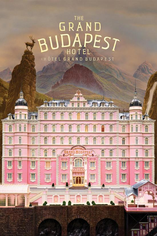 Grand Hotel Film