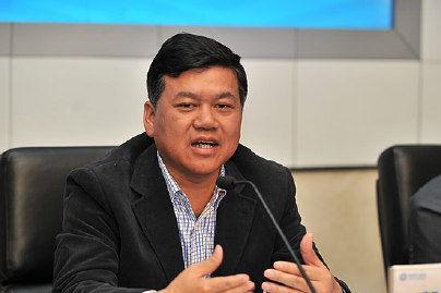 湖南移动副总经理郭小明涉嫌受贿被立案侦查