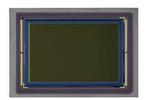 佳能或将与索尼共同发布5000万像素CMOS