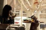 浪漫的文艺气息 咖啡馆人像拍摄小贴士