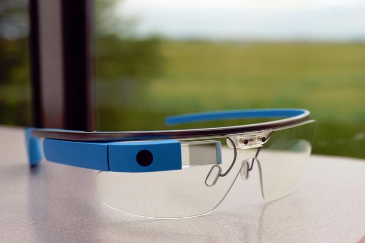 谷歌CFO确认Google Glass项目暂停并将重整