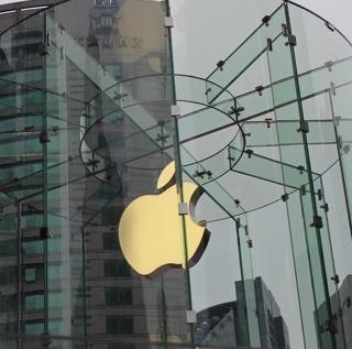 苹果加速扩张:重庆解放碑零售店开业