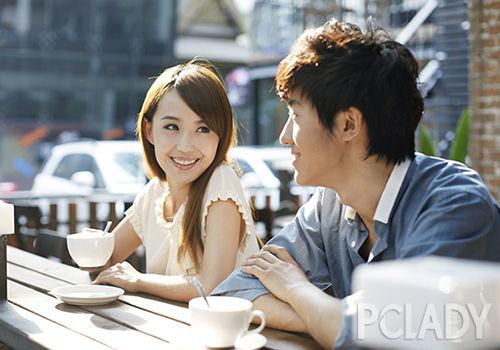 5大特征让男人觉得和你一起很舒服
