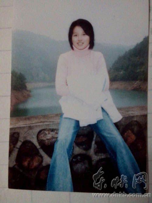 若您见过照片上的女孩,可和蔡瑞兴(15359699531)或直接拨打968977与我们联系。
