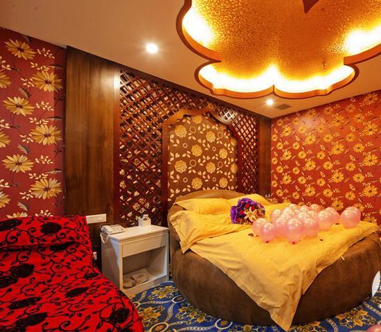 2015年情人节让爱v情趣廊桥情趣情趣宾馆为您需要酒店注意主题图片