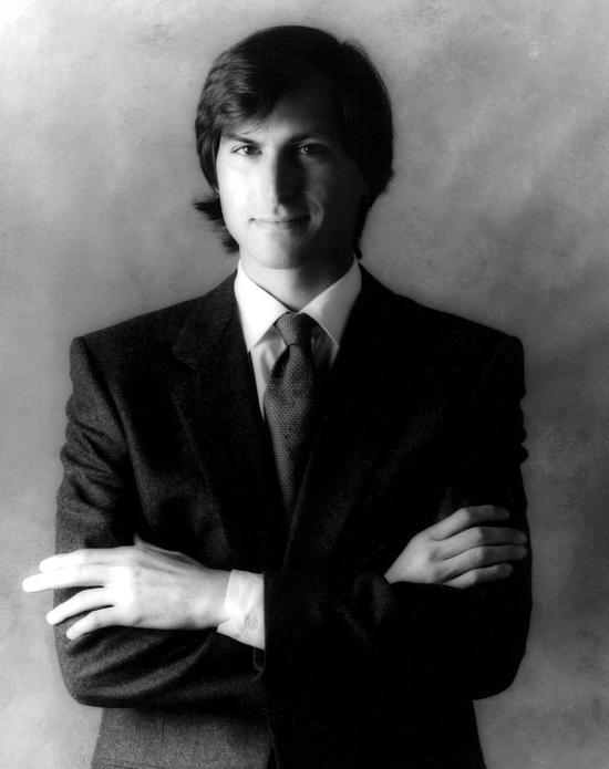 乔布斯》法鲨版老乔造型曝光 复古十足|乔布斯 ... Ashton Kutcher