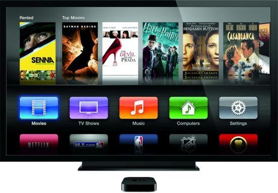 苹果公司或将推出自由网络付费电视服务