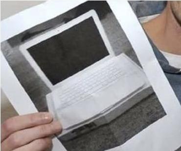 你们好,我是MacBook。
