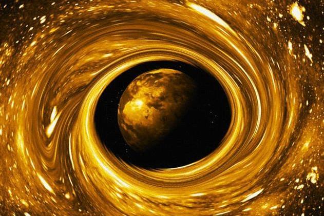 科学家称宇宙或已开始大收缩:最终化为乌有