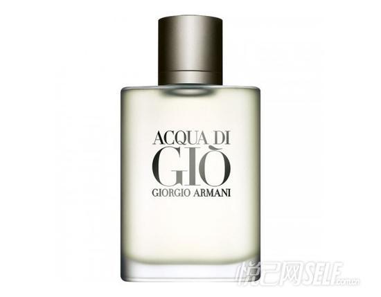Giorgio Armani 寄情男士淡香水 580RMB/50ml