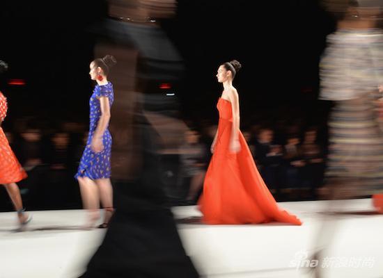 6:纽约时装周一年收入9亿美元