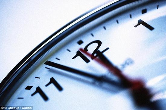 量子实验显示时间可倒流:未来能改变过去