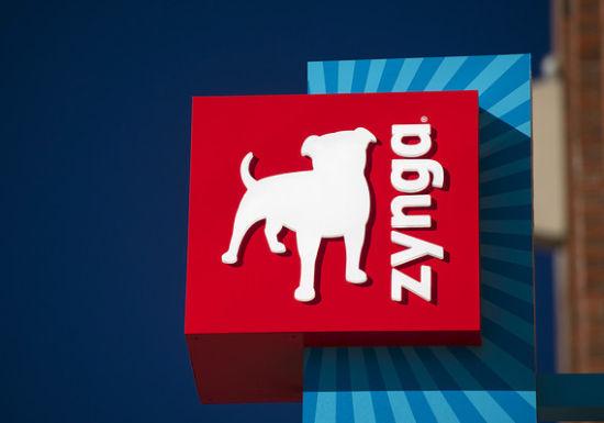 Zynga的logoZynga的logo