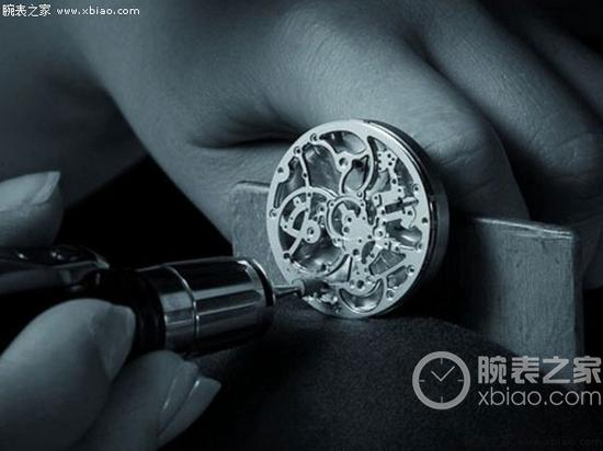 【新时尚】老少通吃 腕表的迷人镂空之美