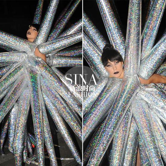 【新珠宝】什么样的鸽子蛋让Gaga说YES 钻石光大还不够