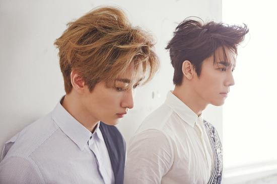 Super Junior 银赫、东海
