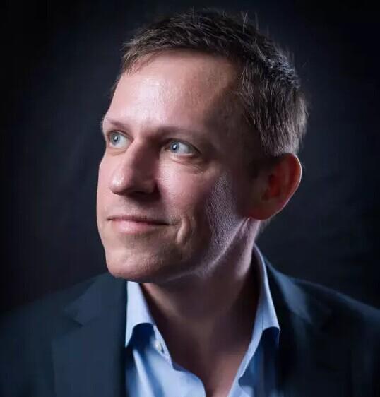彼得-蒂尔:我不会投资前Google员工的创业公司