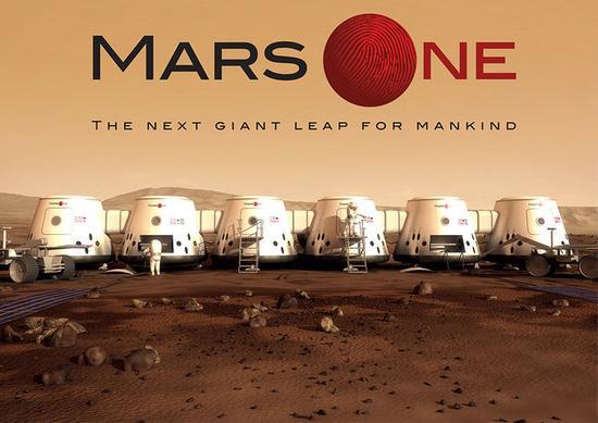 """""""火星一号""""其实是一家同名的荷兰非盈利基金会发起的一项旨在通过民间筹款执行载人火星飞行,分批将大约20名人类送往火星并在那里永久居住——没错,他们就没有打算让这些人回来。"""