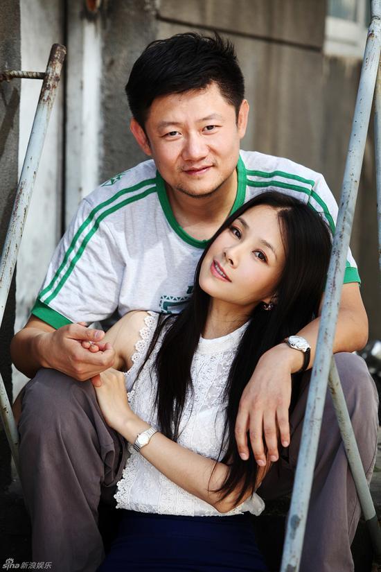何琳和老公
