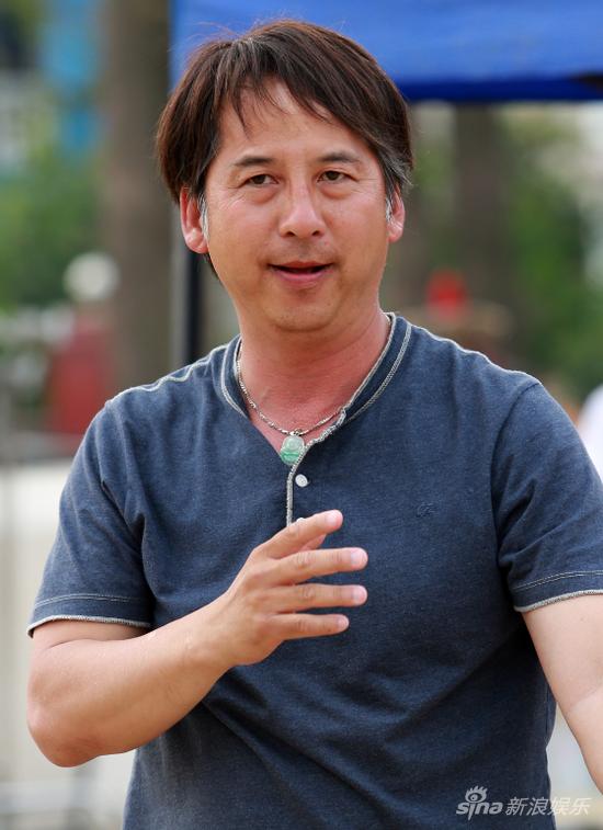 曹荣揭秘《隋唐英雄5》 看好余少群