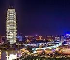 中国最大鬼城逆袭