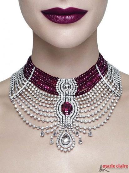 【新珠宝】开年盘点进行时 新年最值得看的10大高级珠宝