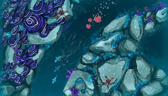 《翩翩起舞》工作室最终作 《水母暗礁》试玩曝光