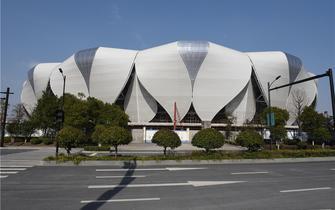 探访未来的杭州中心