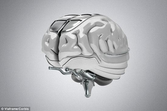 """芝加哥州立大学的一个研究小组使用遗传学的算法对一大群机器人""""大脑""""进行数学建模。科学家命令这些""""大脑""""执行各种任务,比如找出一个迷宫的出口。任务完成得最好的""""大脑""""会产生出虚拟的""""后代"""",这个过程会产生出更加出色的""""大脑""""。"""