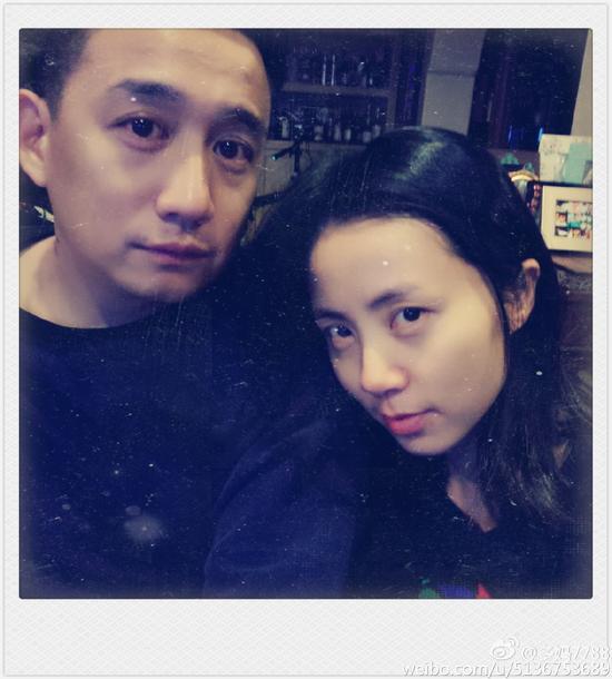 黄磊孙莉庆结婚11周年