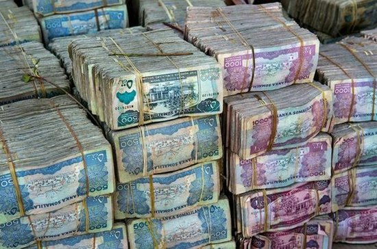 全球唯一钞票市场