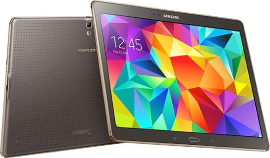 三星Galaxy Tab S 10.5