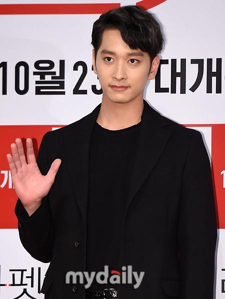 韩团2PM黄灿盛演日本电影《忘雪 ...