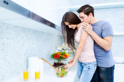 婚姻中的6大風雨時刻 如何挺過?