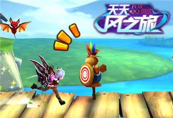 天天风之旅平民玩家 艾拉爆分攻略分享