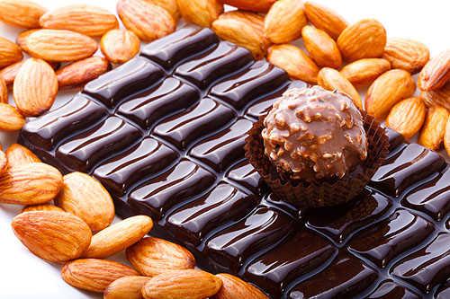 """减肥先""""吃苦"""" 8种苦涩食物帮你瘦瘦瘦"""