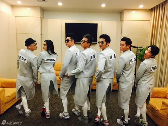 爆周杰伦四月录制《奔跑吧兄弟》第二季 节目组称不知情