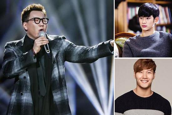 无责任yy歌手3决赛:求黄晓明壁咚韩红图片