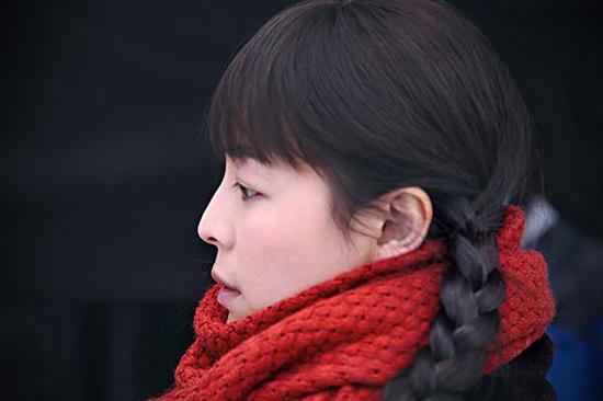 张静初出演女主角叶文洁