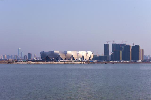 【第5期】探访杭州奥体中心