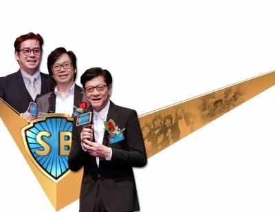谭咏麟、陈友、彭健新组建了工作室,谭咏麟将挑选《非常兄弟班》演员。