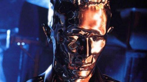 大家都看过《终结者 2》,里头的大反派 T-1000 液态金属机器人那几乎不死的能力让人不寒而栗