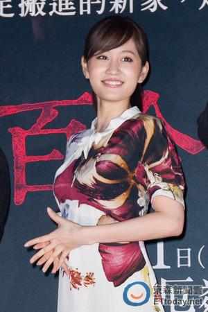 前田敦子在2009年到2010年之间仍在AKB48,粉丝担心她也是受害者。(图/资料照/记者徐文彬摄)